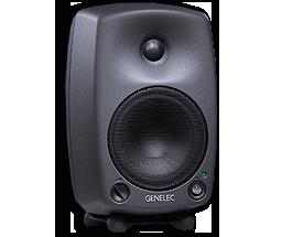 Genelec Studio Monitors