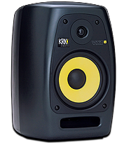 KRK Studio Monitors